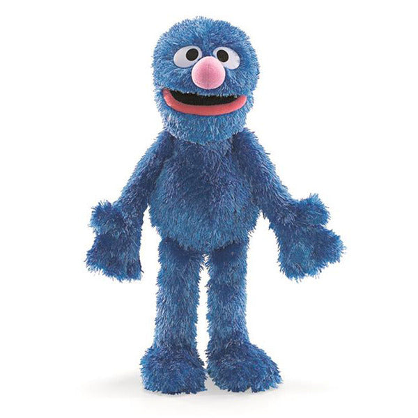 Sesame Street Grover Soft Toy