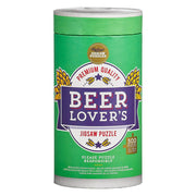 Ridley's Beer Lovers 500pc Jigsaw Puzzle