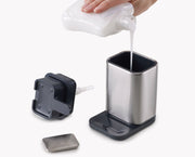 Joseph Joseph - Surface™ Soap Pump Set
