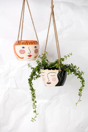 Jones & Co - Peggy Hanging Planter