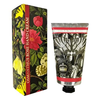The English Company - Osmanthus Rose Hand Cream