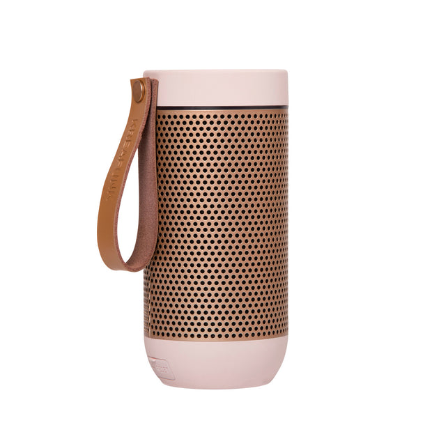 Kreafunk - Afunk Bluetooth Speaker - Dusty Pink