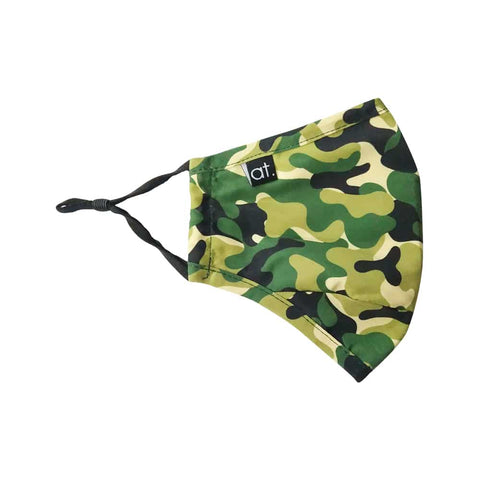 Annabel Trends - Face Mask - Kids Camo