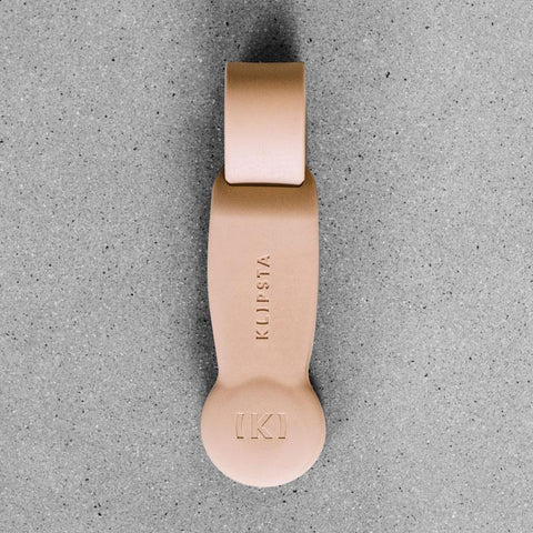Klipsta - Hat Clip in Tan