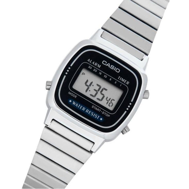 Casio Vintage Watch - LA670WA-2D