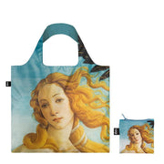 LOQI - Shopping Bag Museum Collection: The Birth of Venus