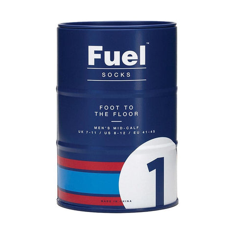 Luckies Fuel Socks