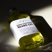 Men's Society - Damn Handsome Beard Oil