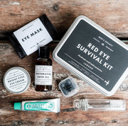 Men's Society - Red Eye Survival Kit