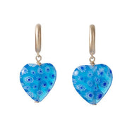 Fairley - Azzurro Love Hoops