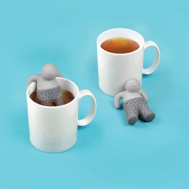 Fred - Mr Tea Infuser