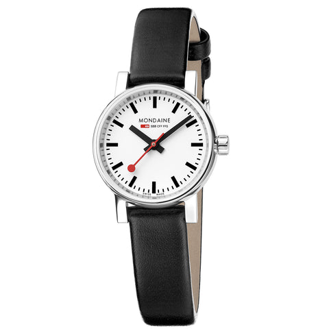 Mondaine Watch - Evo 2 26mm Petit - MSE.26110.LB