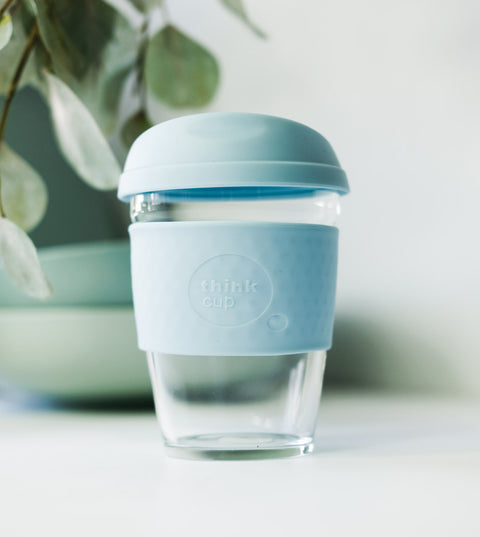 Think Cup 12 Oz - Mist