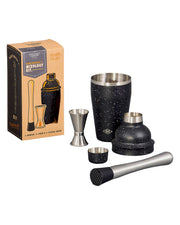Gent's Hardware - Bartender Mixology Kit