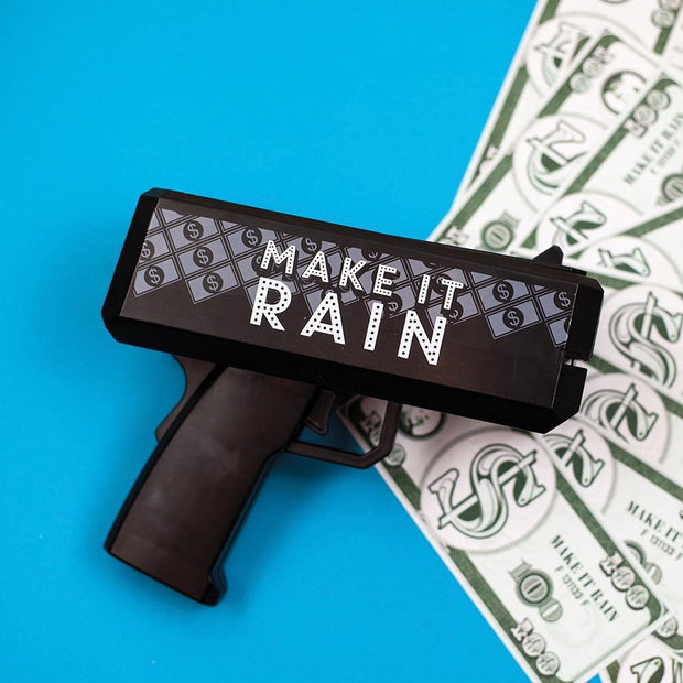 Make It Rain Money Gun