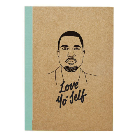 Famous Flames Kanyay Journal