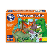 Orchard Game - Dinosaur Lotto