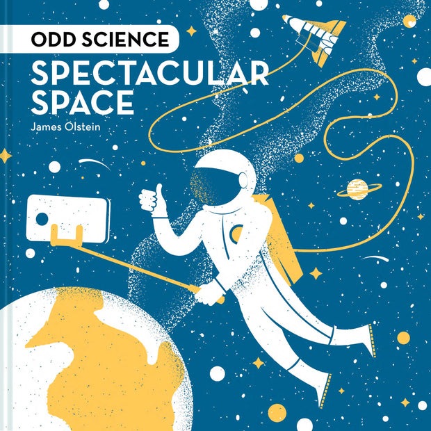 Odd Science: Spectacular Space