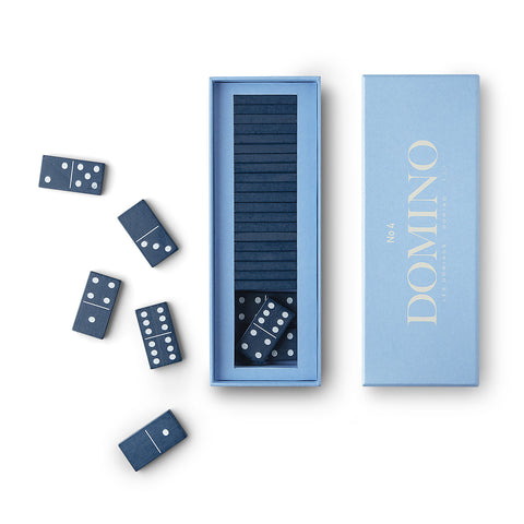 Printworks - Classic Games Dominos
