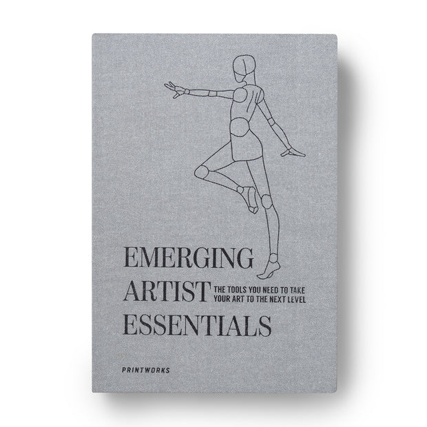 Printworks - Emerging Artist Essentials