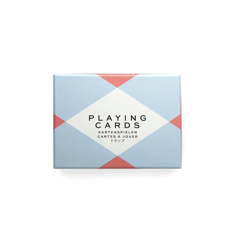 Printworks - Play Games Double Playing Cards
