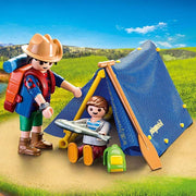 Playmobil - Camping Carry Case
