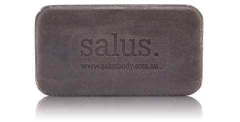 Salus - Pumice & Peppermint Rejuvenating Soap