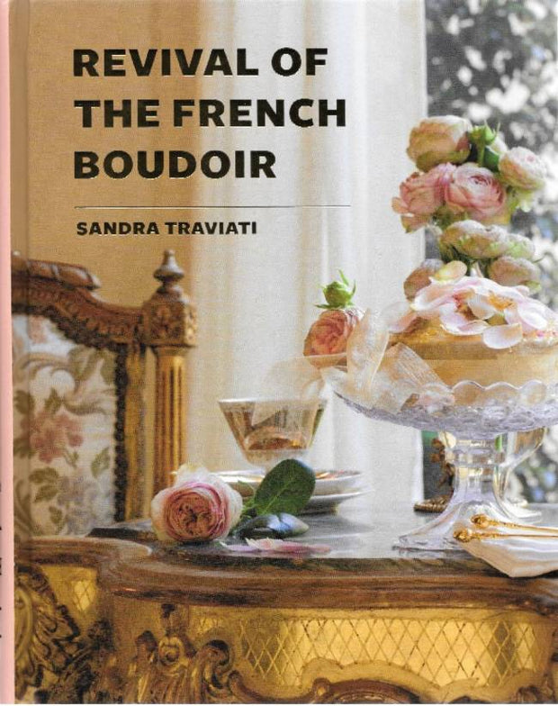 Revival Of The French Boudoir