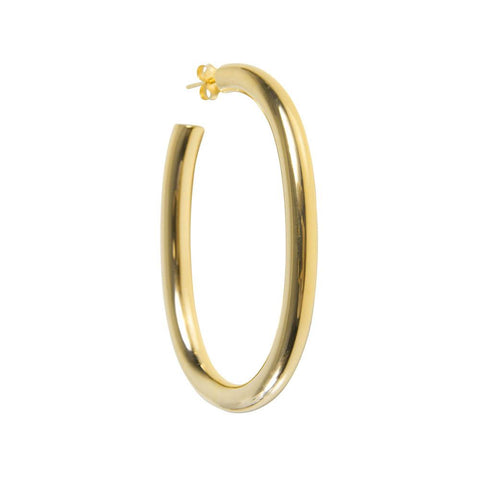 Fairley - Cosmo Hoops - Gold
