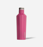 Corkcicle - Classic Canteen 750ml - Gloss Pink