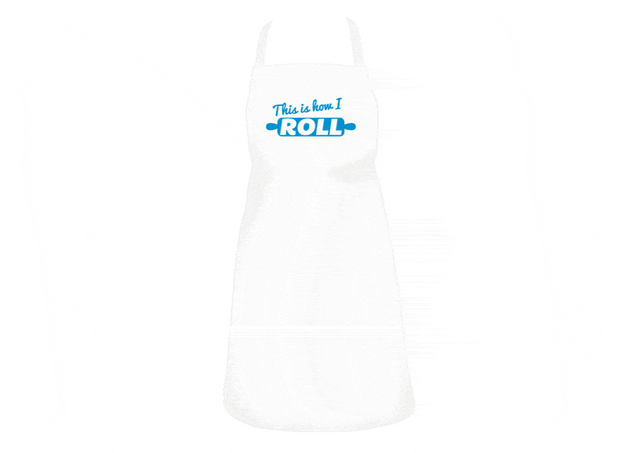 Annabel Trends - How I Roll Apron