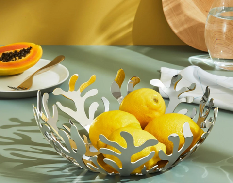 Alessi - Mediterraneo Fruit Holder