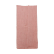 Annabel Trends - Stonewashed Tea Towel - Pink