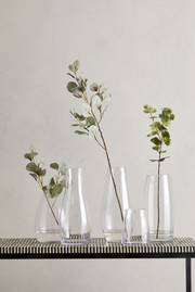 Pippa Clear Vase