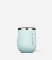 Corkcicle - Classic Stemless 355ml - Powder Blue