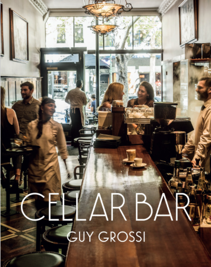 Cellar Bar by Guy Grossi