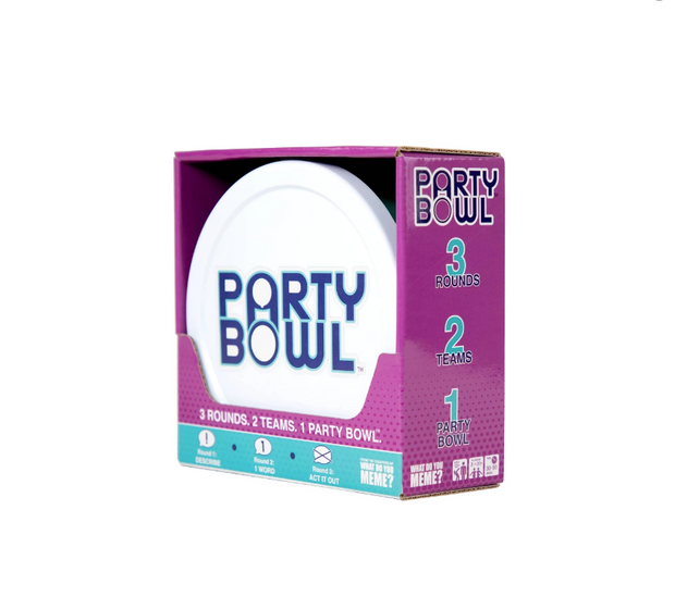 Party Bowl Game