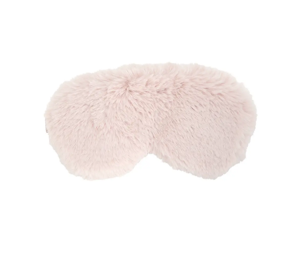 Annabel Trends - Cosy Luxe Eye Mask - Pink