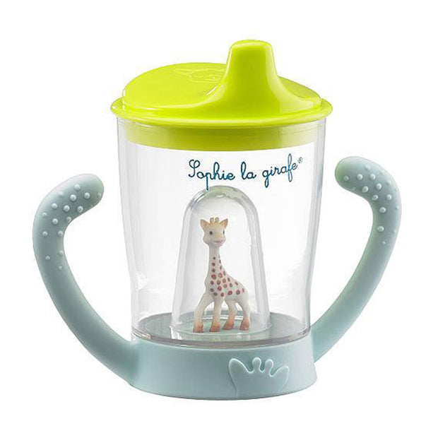 Sophie the Giraffe - Non Spill Cup