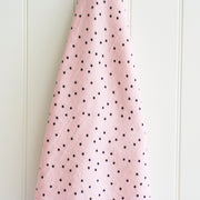 Alimrose - Muslin Swaddle - Starry Night Pink