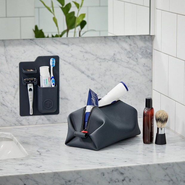Tooletries - The Koby - Large Toiletries Bag