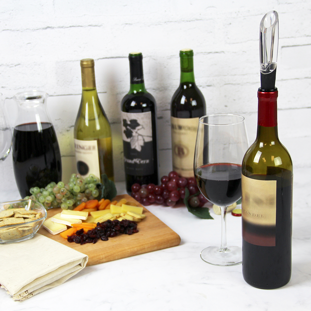 Vinturi On-Bottle Wine Aerator