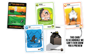Exploding Kittens NSFW Edition (Adults Only)