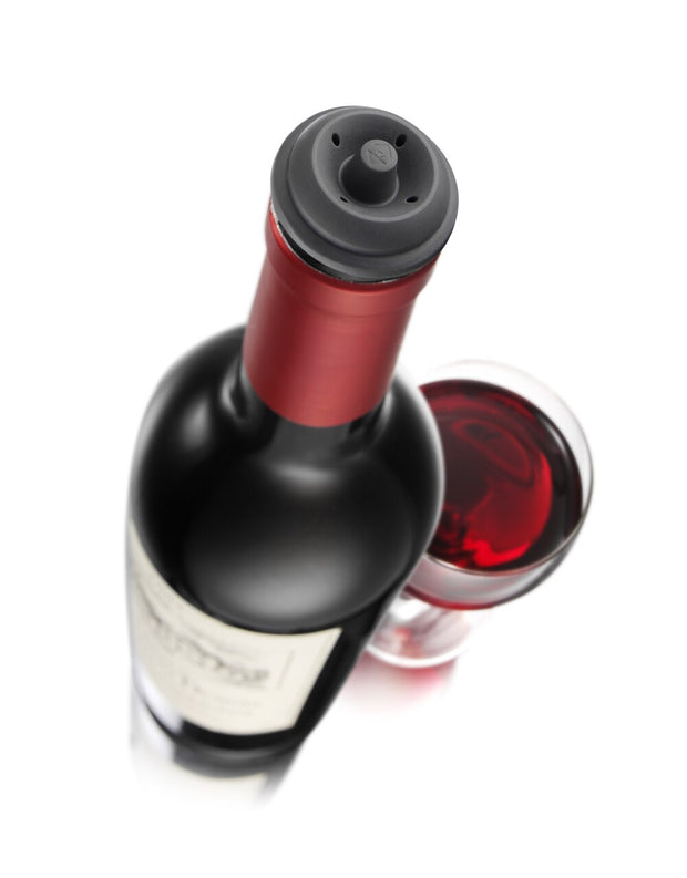 Vacu Vin Wine Stopper (Set of 2)