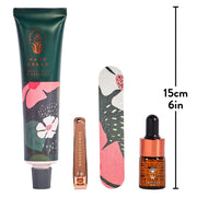 Wanderflower - Travel Hand Care Kit