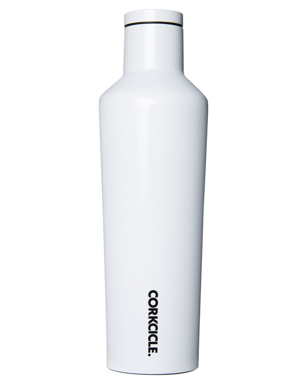 Corkcicle - Dipped Canteen 475ml - White
