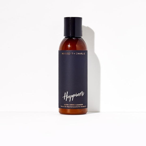Happiness - Ultra Creme Cleanser 125ml