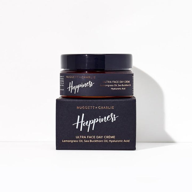 Happiness - Ultra Face Day Creme 50ml