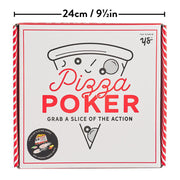 Yes Studio - Pizza Poker
