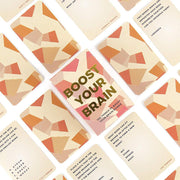 Boost Your Brain: 100 Brain Teaser Challenges